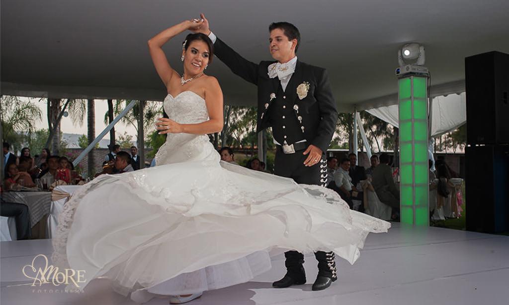 bodas charras en San juan de los lagos