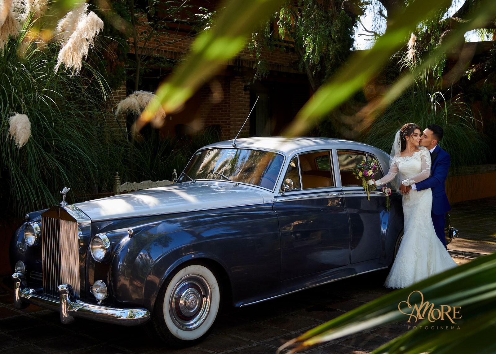 El mejor fotografo de bodas en Tala
