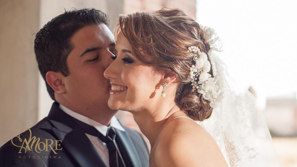 Estudios de Fotografia y video para bodas en Ameca