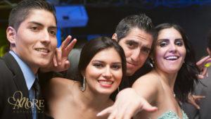 Fotografia de bodas en La Barca Jalisco