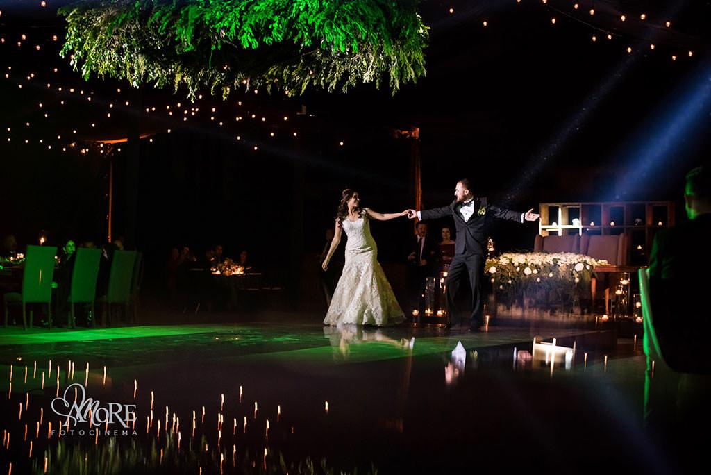 fotografia y video de bodas