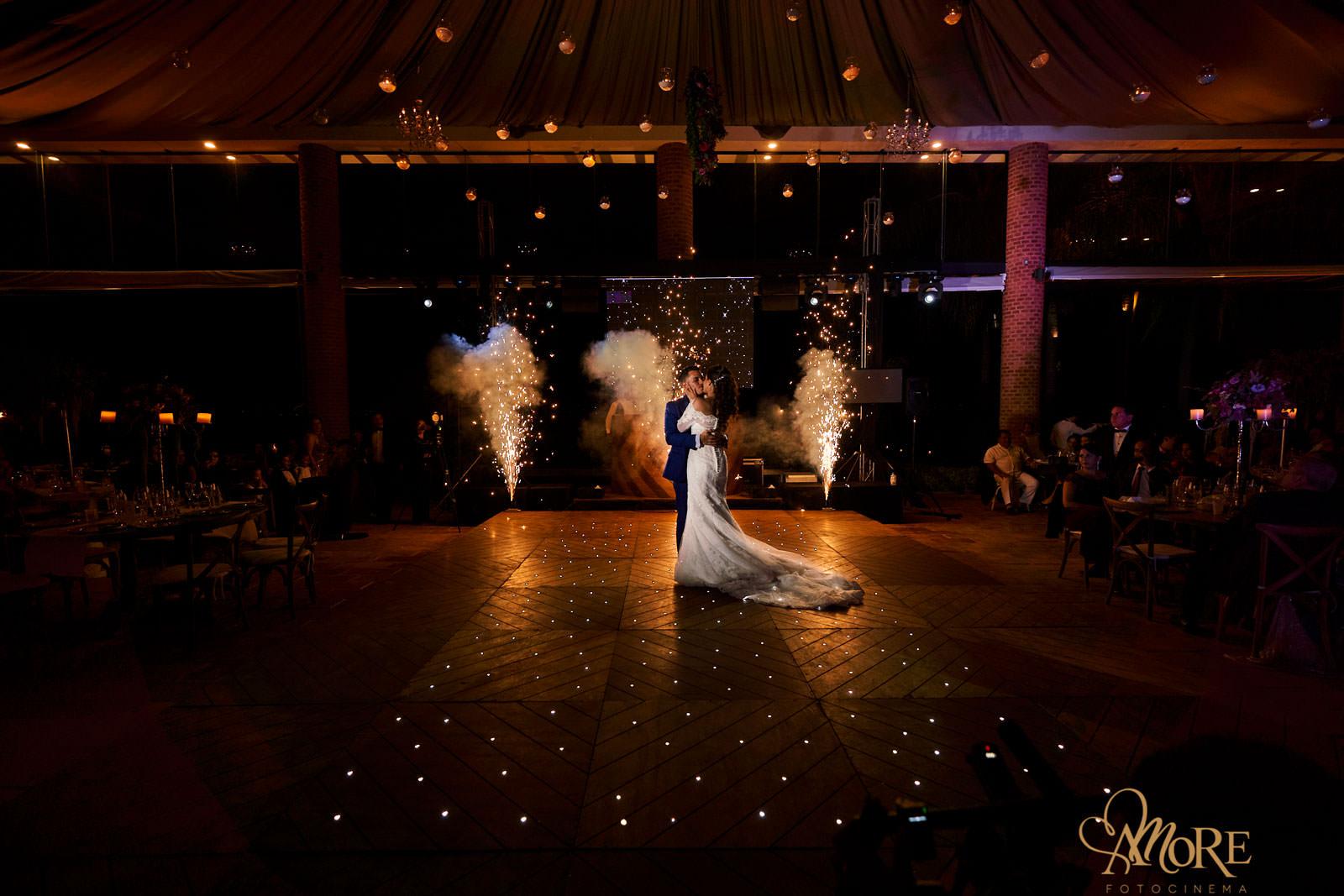 Fotografo de boda en San Jose de Gracia