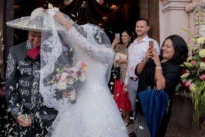 Fotografos de bodas Charras en San Jose de Gracia Jalisco Mexico