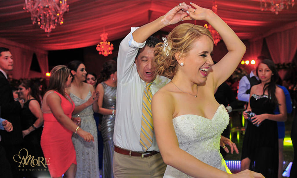 Fotos de bodas en Lagos de Moreno Jalisco