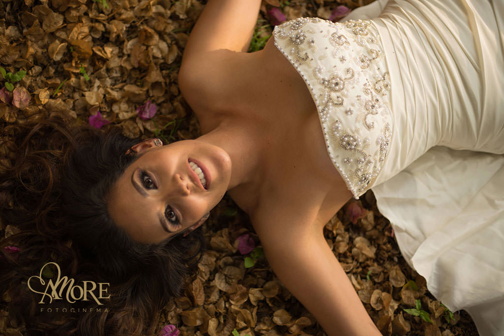 Fotos de novias en Arandas