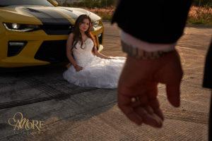 Fotos de novias en San Juan de los lagos Jalisco