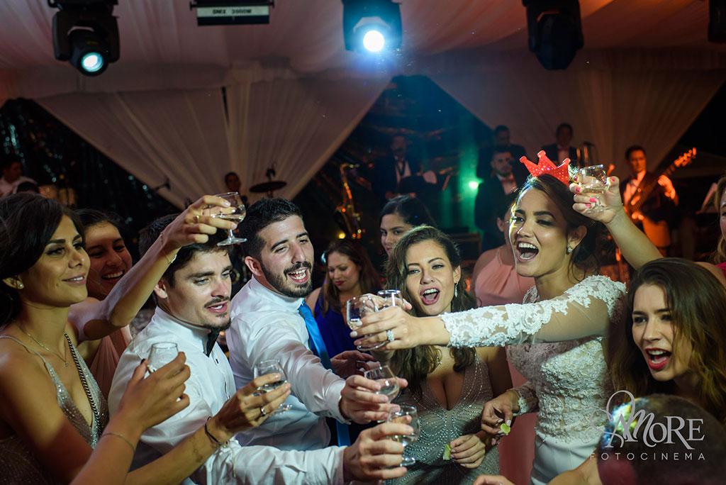 Fotos y video de novios en Mazamitla