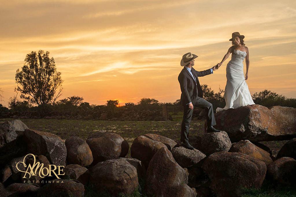 Jardines para bodas en Arandas