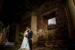 Lugares para fotos de boda en Tesistan