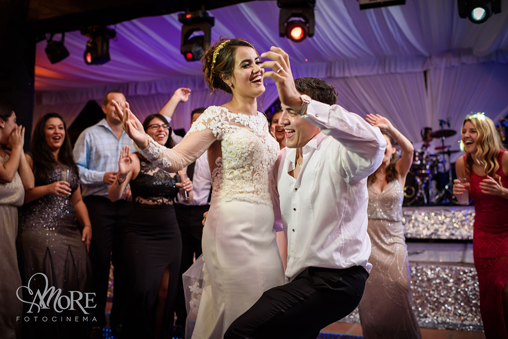 Organizadores de bodas en Tapalpa