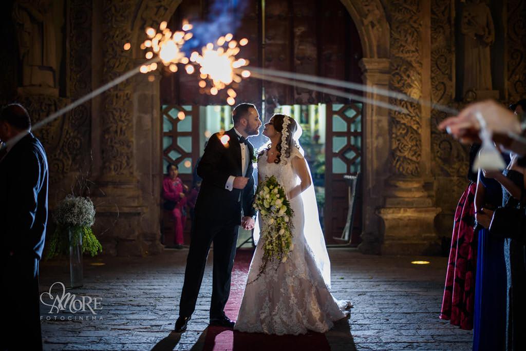 Paquetes de fotografia y video de bodas en Lagos de Moreno