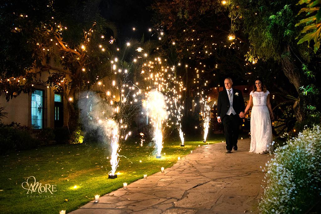 Salones para bodas en Tala