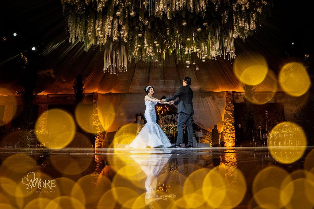 Salones para bodas en Tesistan