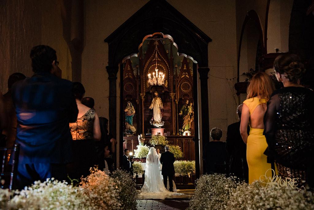 Templos para bodas en San Juan de los Lagos Jalisco Mexico