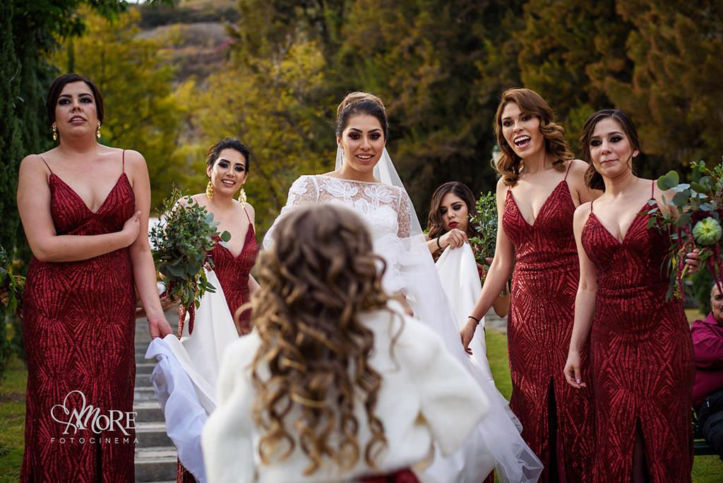 Templos para bodas en Tepatitlan