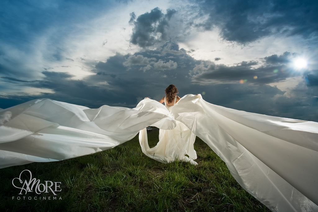 Vestidos de novias en Tala