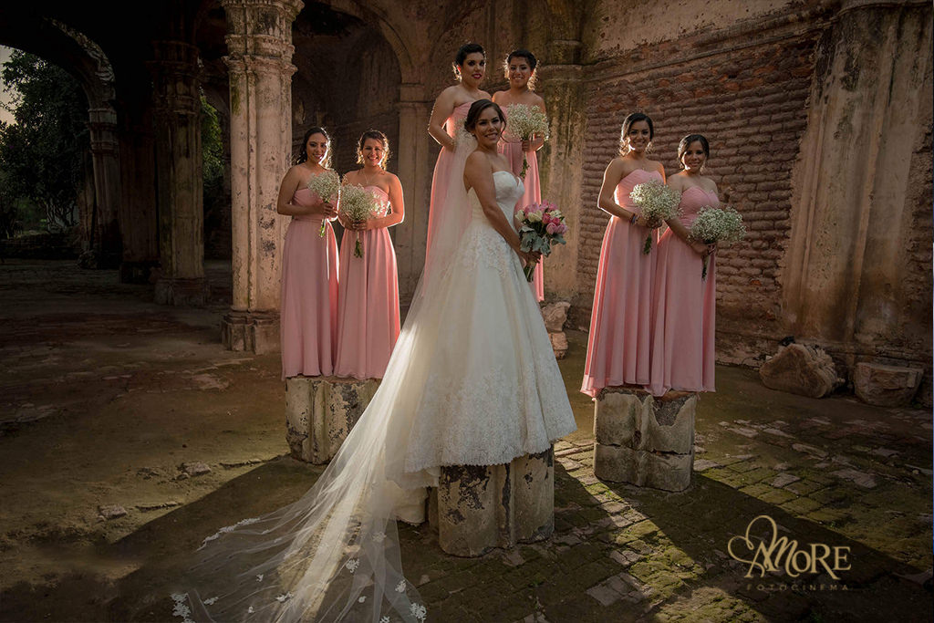 El mejor fotografo de bodas en La Barca Jalisco Mexico