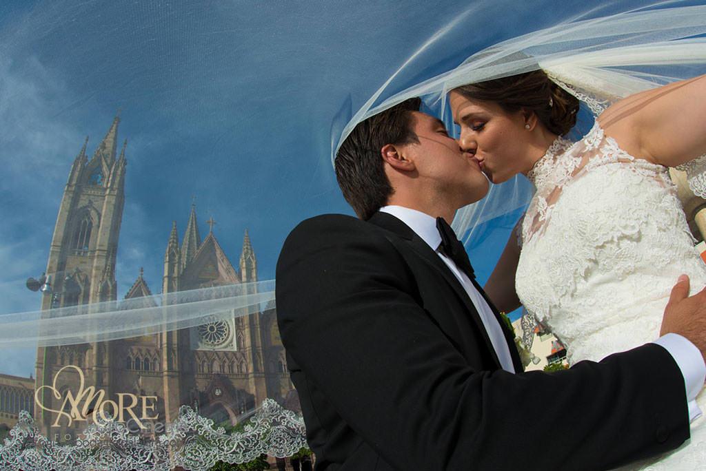 Fotografia profesional de bodas San Agustin