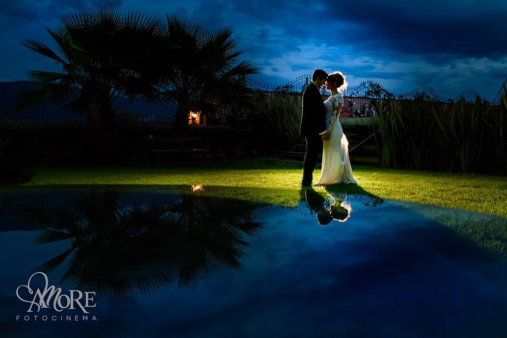 Fotografo profesional de bodas en Mazamitla