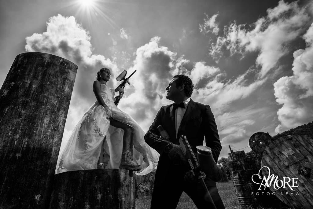 fotos de boda zapopan jalisco