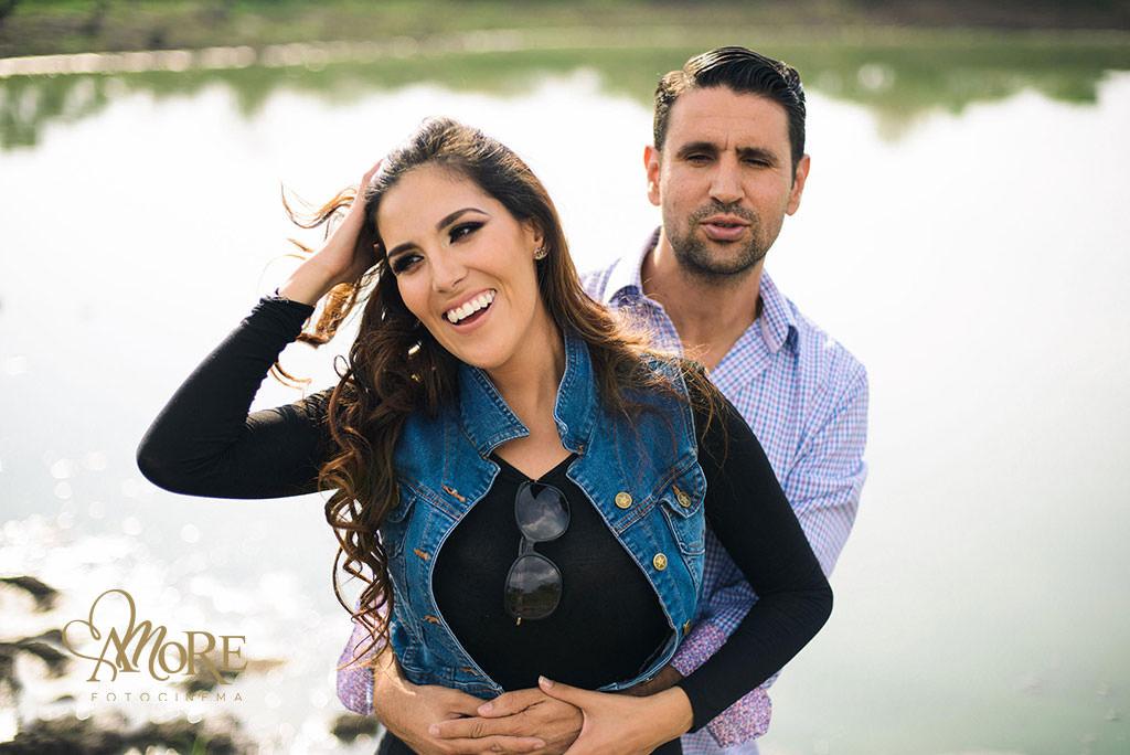 Ideas para fotos de parejas