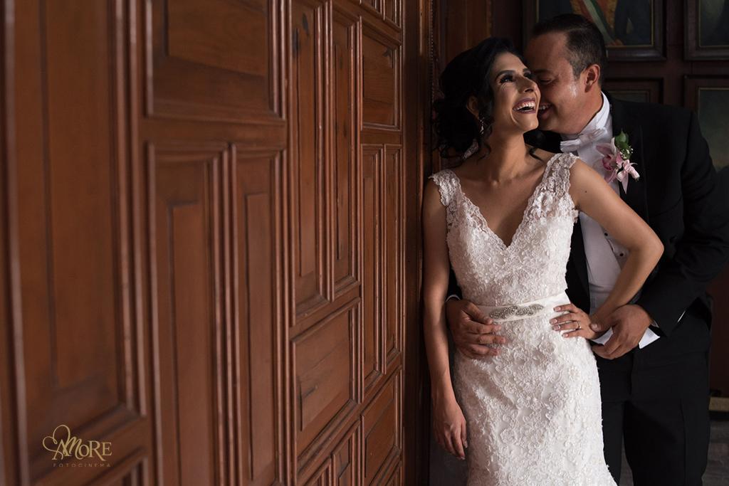 Los mejores lugares para fotos de boda en Tlajomulco de Zuñiga