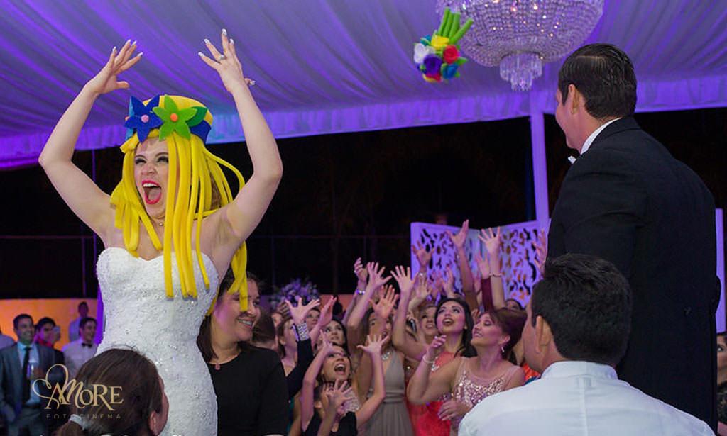 peliculas de bodas en Ciudad Guzman
