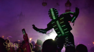 robot boda Ameca Jalisco