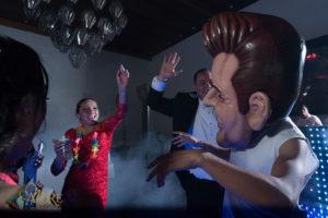 Salones de eventos y bodas en Tlajomulco de Zuñiga