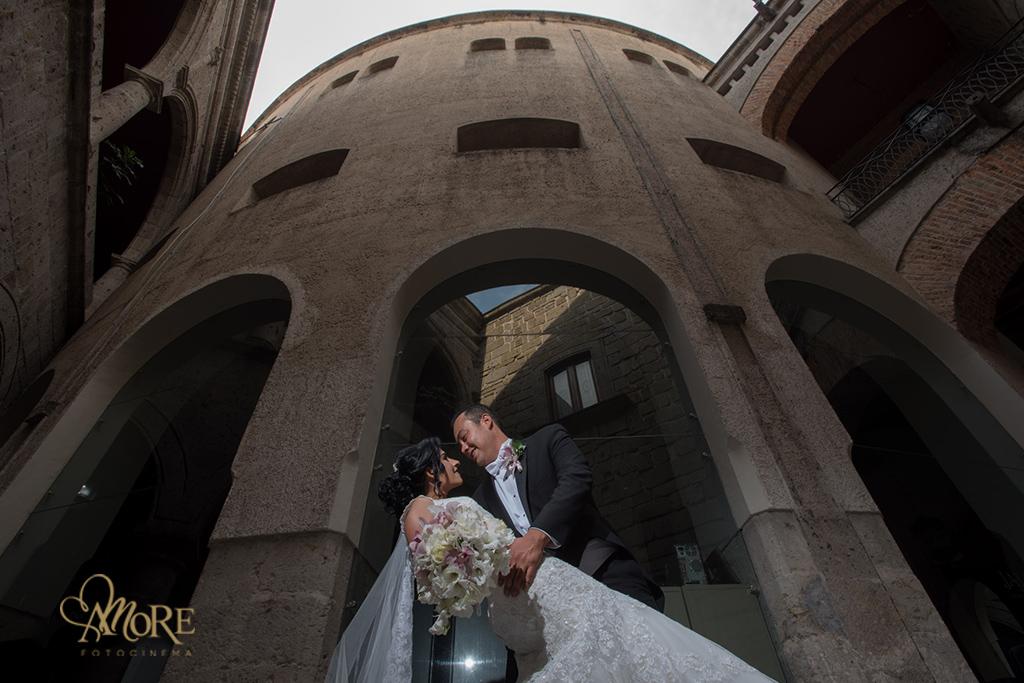 Salones para bodas en Tlajomulco de Zuñiga