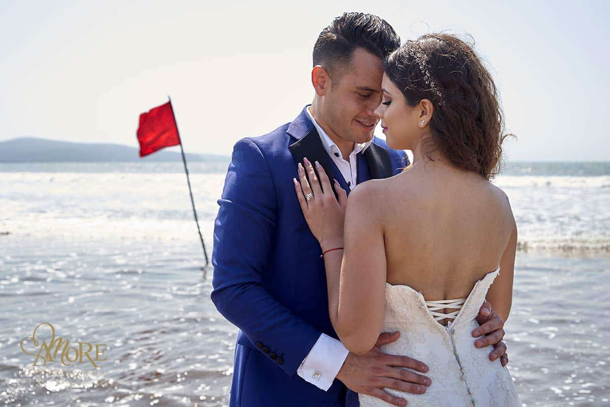 ¿Dónde hacer un Trash the dress?