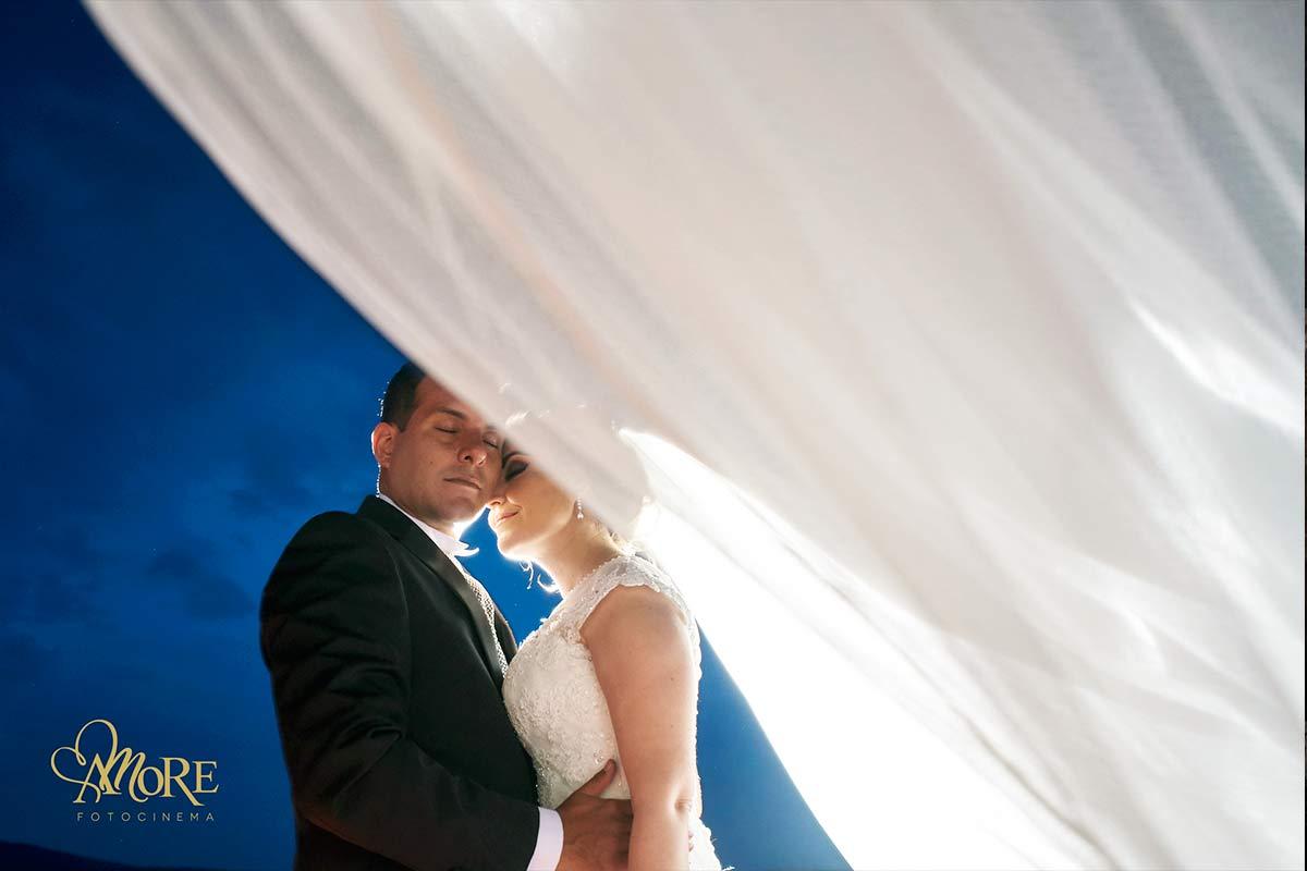 fotografía de boda debe de ser impecable