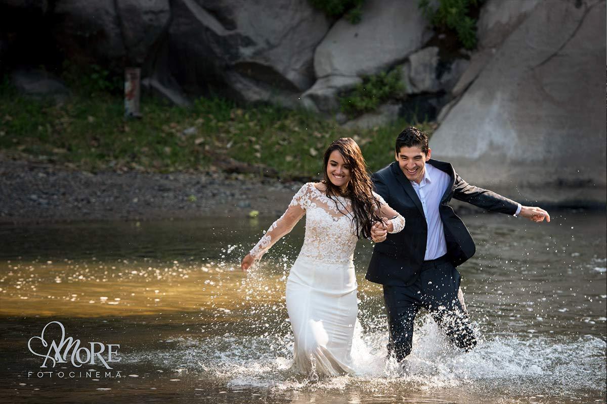 fotos de boda súper originales