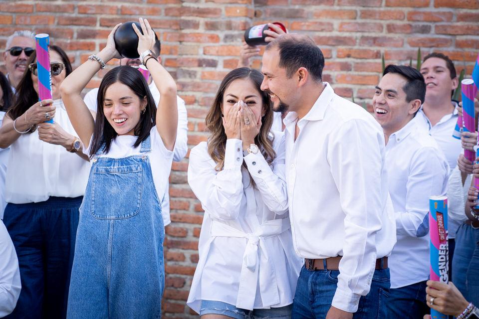 Fotografía de embarazo en Guadalajara