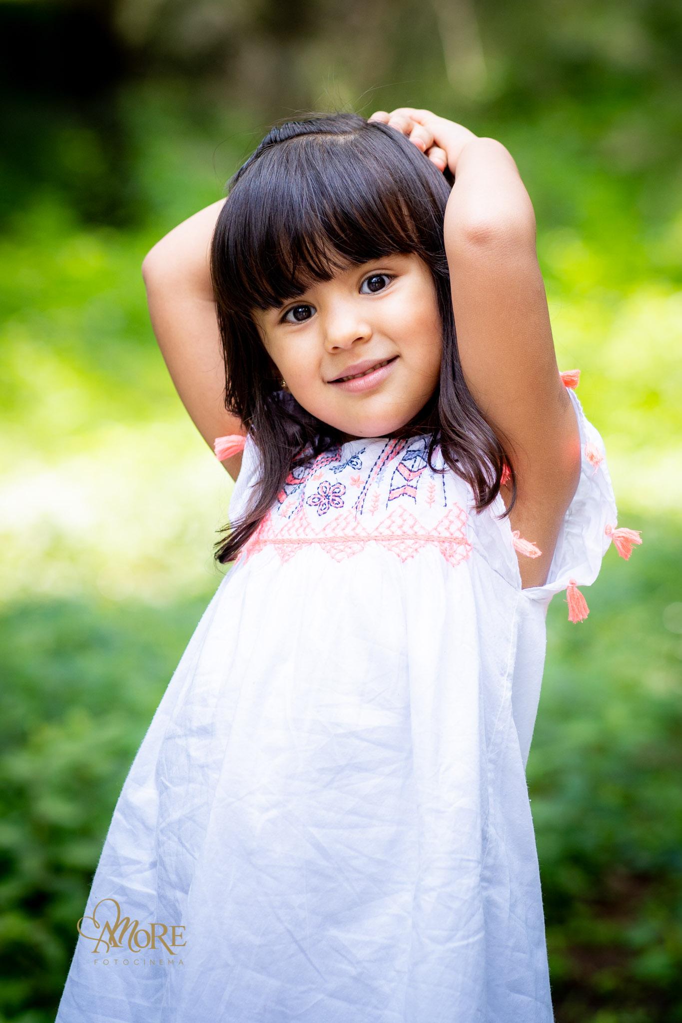 Fotografia infantil niños Guadalajara