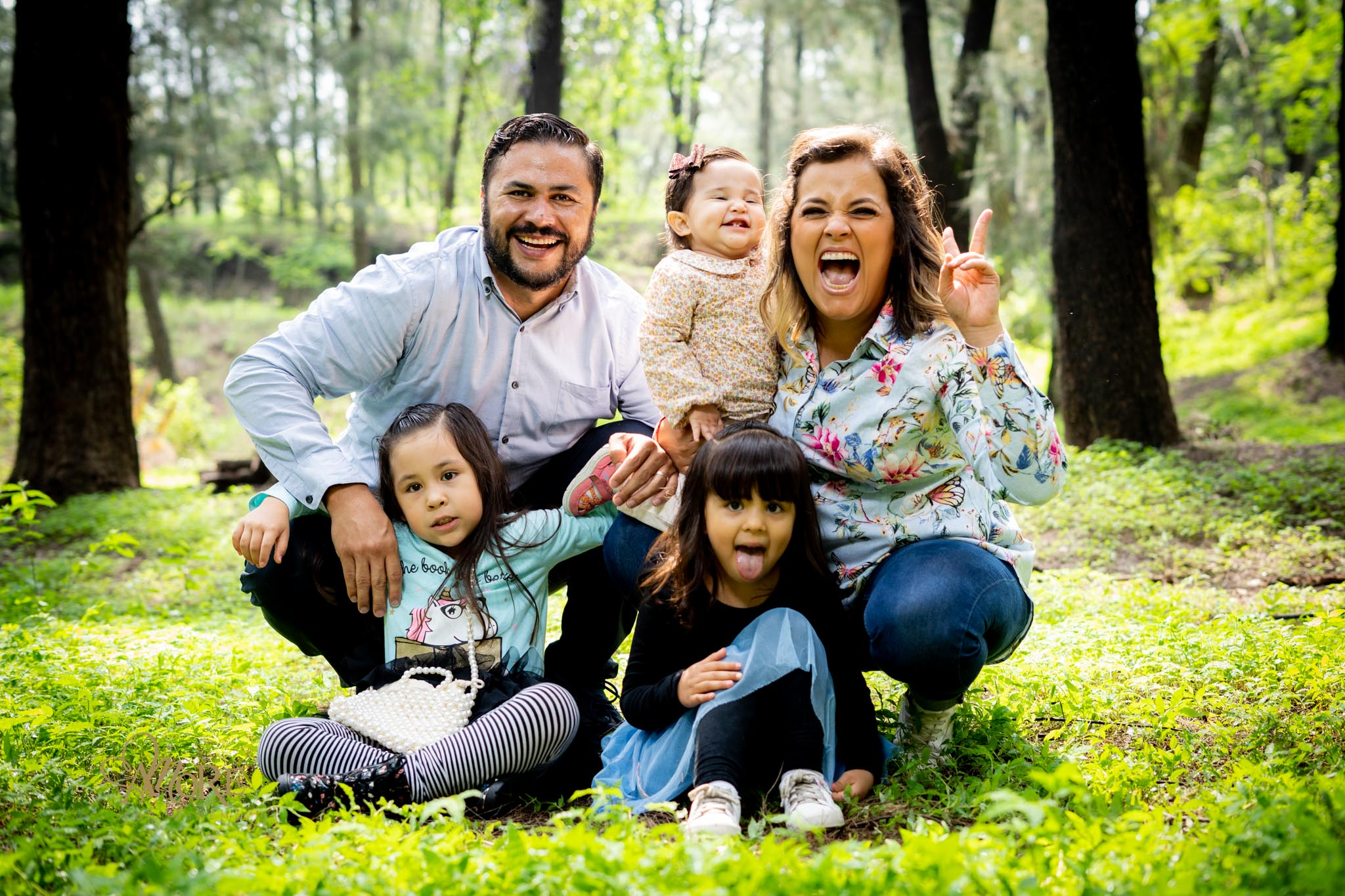 fotos familiares Guadalajara Jalisco